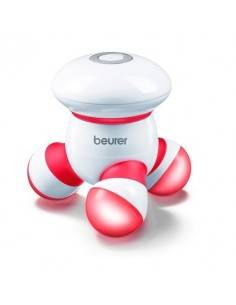 Mini appareil de massage rouge