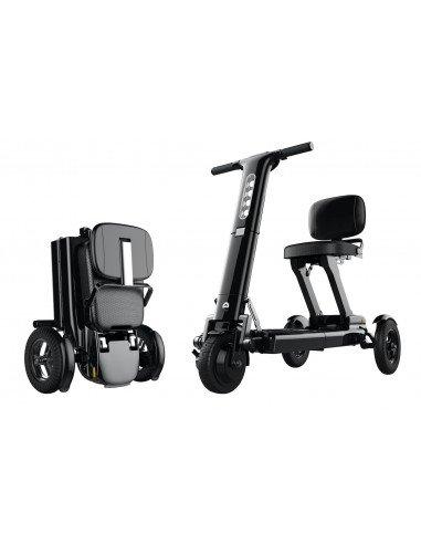 Scooter pliant Relync R1 Noir
